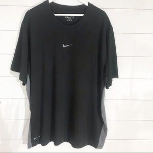 Nike Dri-Fit T-shirt. Men's size XXL